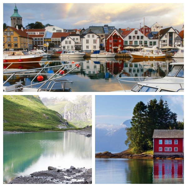 Groepscruise Cruise-Specialisten Noordkaap 2019
